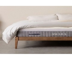 Compare Awara to Other Leading Mattress Brands in the Market