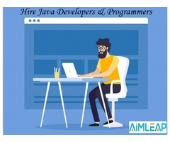 Hire dedicated java developers