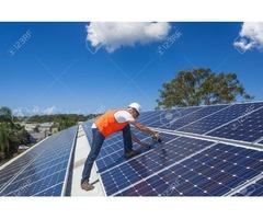 How Solar Panel Works?