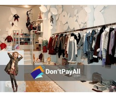 Purchase More with Don'tPayAll Apparel Coupons