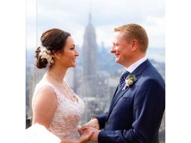 Elopement Photography New York – Contact Us - Wedding Ceremony - New