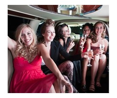 Luxury Rides Limo - Luxury Limo