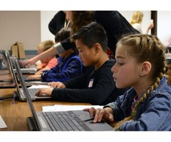 Best Coding Summer Camp Austin | Launch Code After School