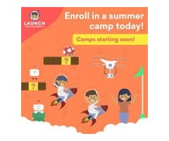 Summer Programming Courses | Launch Code After School