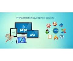 PHP App Development  Services