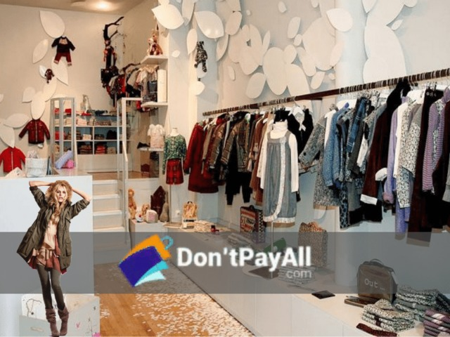 Purchase More with Don'tPayAll Apparel Coupons | free-classifieds-usa.com