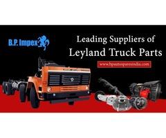 Genuine Leyland Truck Parts