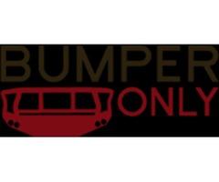 Tacoma front bumper