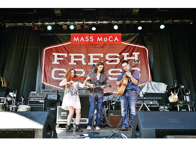 Best USA Summer Music Festival in 2019 - FreshGrass | free-classifieds-usa.com