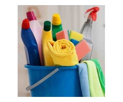 K&E Immaculate Cleaning Services LLC