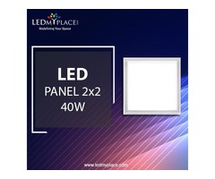 Increase Your Sales At Your Store By Using 2x2 40W LED Panels