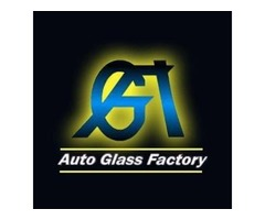 Auto Glass Factory