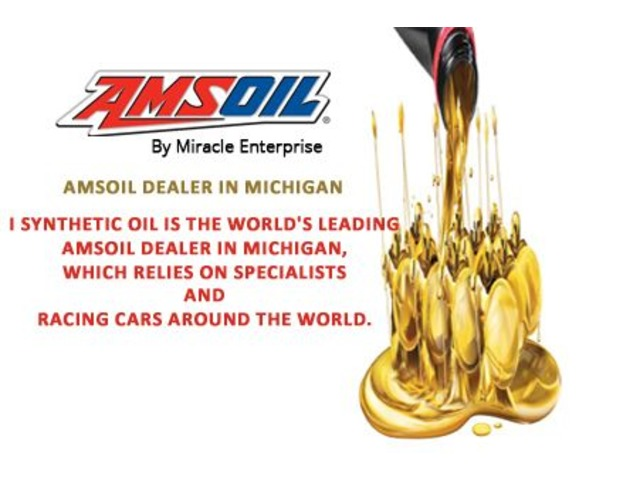 Amsoil Diesel Oil | free-classifieds-usa.com