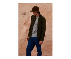 Paskho - Stunning Collection Of Travel Clothes