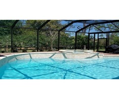 Select the Best Swimming Pools Company Cape Coral | Contemporary Pools