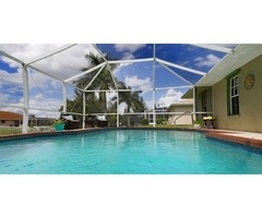 Hire Residential In ground Pools Company in Cape Coral | Contemporary Pools
