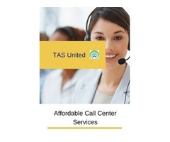Plans start at $39 – Affordable Call Center Services