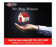 An Opportunity to Sell House Fast And Have Good Cash Amount in Hand