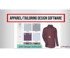 Shirt Customization Software in Chicago