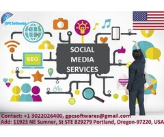 GPC Softwares are the perfect solution for Social Media Services