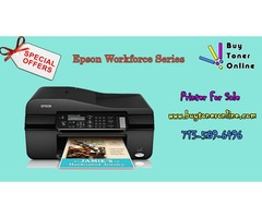 Buy Epson Workforce Toner Online Store