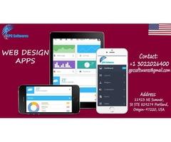 Planning to make an App- GPC Softwares App Development