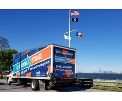 Go2Moving providing Moving & Storage Services in Staten Island, Brooklyn, NYC Area