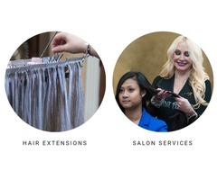 Hair Extensions of Houston - HEH