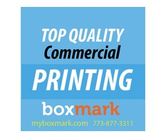 Boxmark: Marketing services
