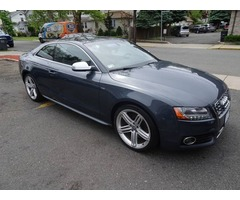 2010 Audi S5 4.2 quattro Premium Plus For Sale