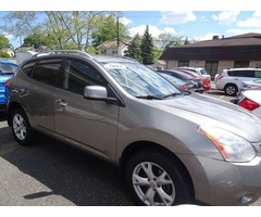 2010 Nissan Rogue SL For Sale
