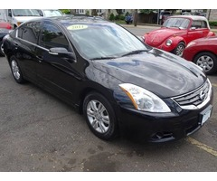 2011 Nissan Altima 2.5 SL For Sale | free-classifieds-usa.com