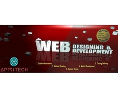 Get To Know Our Web Development Services