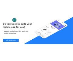 Exploring Mobile App Development With us