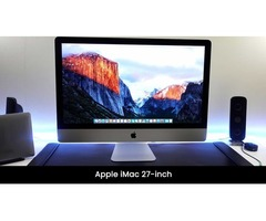 Apple iMac 27 Inch (2019) Review