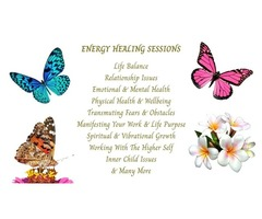 Medyhne works globally Online with personalized Life Transformation Sessions