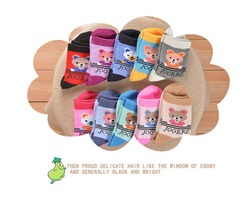 Kids socks new baby boy girl Summer socks children cotton stocks good quality Cotton Soft Socks
