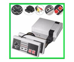 New Arrival Mini TV Game Console Video Handheld for NES games with retail boxs hot sale