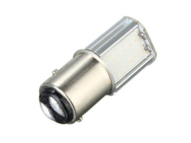 12V Red 1157 Four COB LED Brake Turn Signal Rear Light Car Bulb Lamp | free-classifieds-usa.com