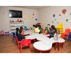 Kids World Daycare In Abington , PAC
