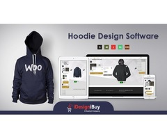 Hoodie Design Software in USA