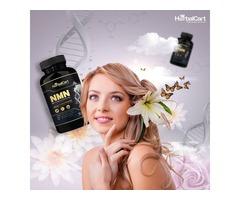 NMN with Resveratrol - HerbalCart