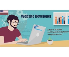 GPC Softwares offering the best Website Developers