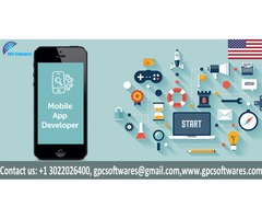 Looking for best android app development company, its GPC Softwares
