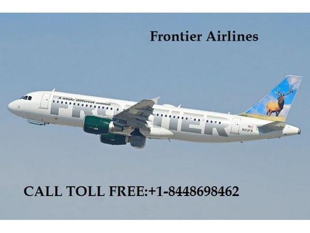 Frontier Airlines Flights | Great Deals on Flights | free-classifieds-usa.com