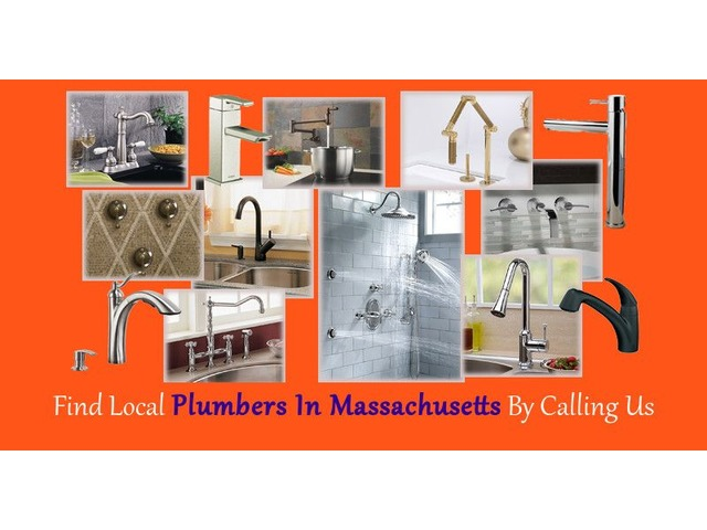 Find Local Plumbers in Massachusetts By Calling Us | free-classifieds-usa.com