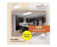 The Mouth Watering Deal On Superior Downlights