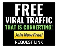 FREE VIRAL TRAFFIC...