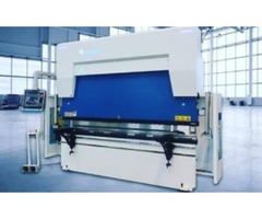 Hydraulic Press Brakes - Accurl.us