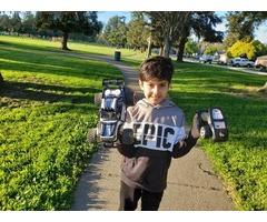 Remote Control Car Review for Kids – Savar Toys Review